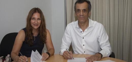 El INYM firmó convenio con la Fundación Agroecológica Iguazú para conocer más sobre yerba mate bajo sombra