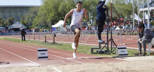 Curso gratuito de atletismo en el CePARD