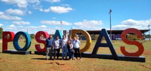 Fin de semana largo: casi diez mil turistas visitaron la ciudad de Posadas