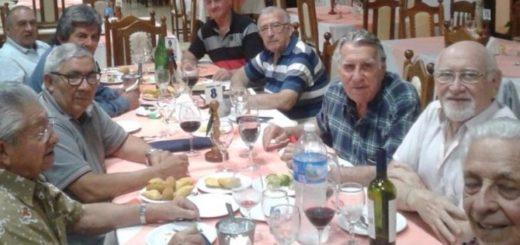 Eldorado: se realizó un emotivo encuentro de ex empleados de Celulosa Argentina