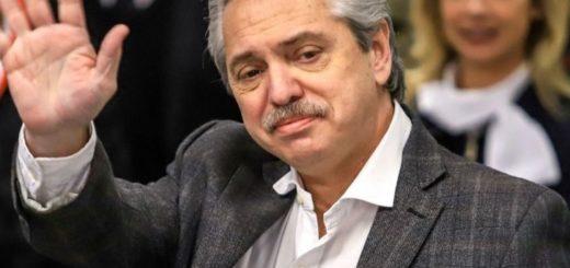 VIVO: Alberto Fernández presenta a los miembros de su Gabinete