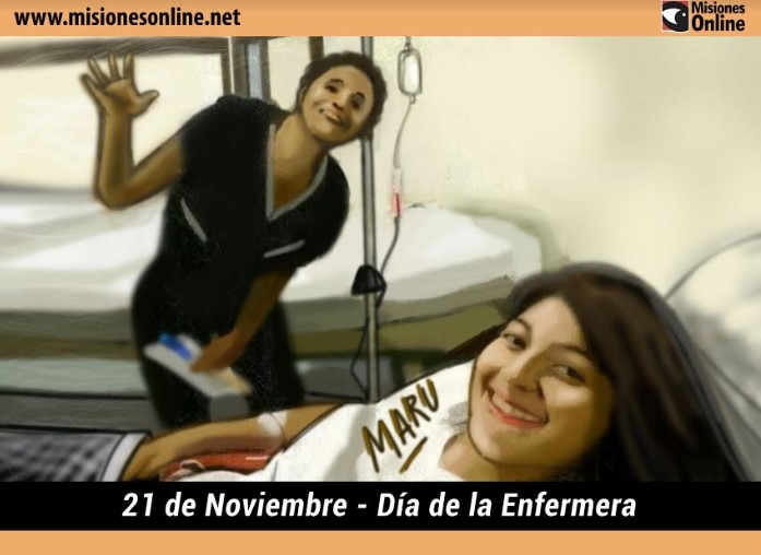 Día de la Enfermería: ¿Por qué se celebra el 21 de noviembre en Argentina?