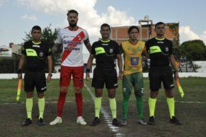Fútbol: así quedaron los cruces para las semifinales de la Copa Posadeña