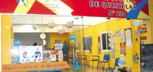 El IPLyC SE llama a licitación para nuevas agencias de quiniela