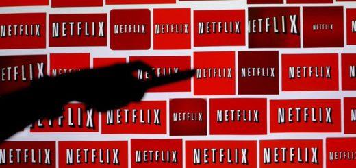 Netflix sufrió una caída a nivel mundial