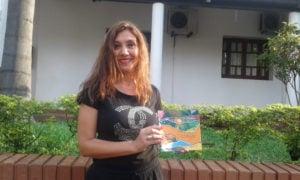 "Presentarán en Posadas el libro de poesía ""Testigo"""
