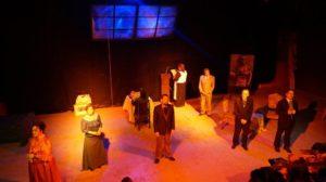 La cautivante historia de El Hombre Elefante llega al Teatro de Prosa