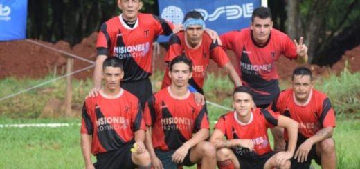 Eldorado: este viernes se inaugura la primera cancha de rugby en Misiones, dentro de un complejo penitenciario
