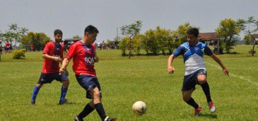 ACIAdep: conocé los cruces de la 15° fecha del Torneo Clausura que se jugará este sábado