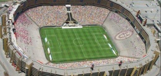A un día del partido, robaron en el estadio donde se jugará la final de la Copa Libertadores