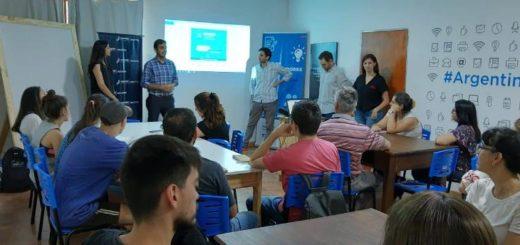 Continúa el taller creativo de generación de ideas para emprendedores