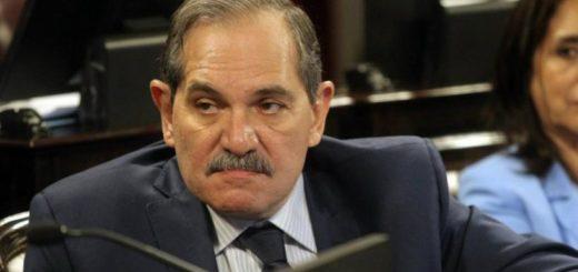 Una sobrina del senador José Alperovich lo denunció por abuso sexual