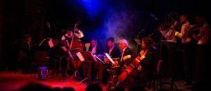 La Orquesta Típica La Caterva brindará un show tradicional de tango este sábado en la Peña de Joselo