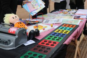 Prorrogan la fecha de cierre del II Concurso Literario para personas con discapacidad visual