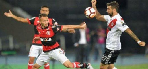 River va a la conquista de su quinta Copa Libertadores frente al Flamengo
