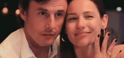 El blooper del anillo que hizo peligrar el casamiento de Pampita y Roberto García Moritán