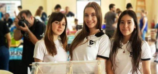 STE ADVANCE: se concretó la muestra de proyectos de la Escuela de Robótica en Alem