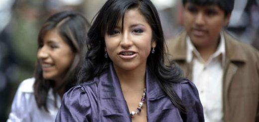 Conocé cómo fue el operativo de Alberto Fernández para recibir a los hijos de Evo Morales en Argentina