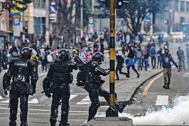 Análisis semanal: la violencia, el hambre y la paz