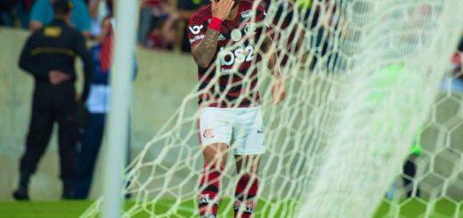 Los memes brasileños de la victoria de Flamengo contra River