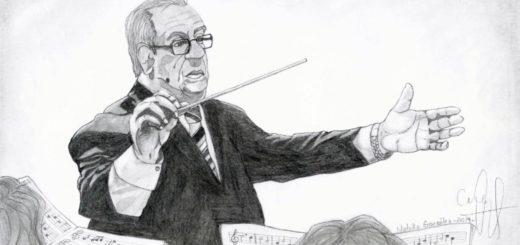 Mirá lo que dejó el Homenaje Ilustrado durante el 50º Aniversario del Festival de la Música del Litoral