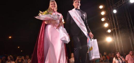 Una reina de Alem y un rey de Iguazú son los nuevos soberanos de los estudiantes misioneros
