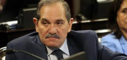 José Alperovich pidió licencia en el Senado tras la denuncia por abuso sexual de su sobrina