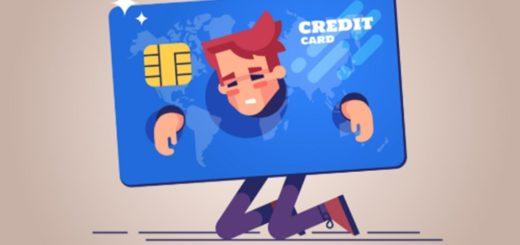 Según un informe del Banco Central, el 51% de los adultos argentinos está endeudado con algún crédito