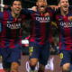Champions League: con un gol de Messi, Barcelona venció al Dortmund y selló su clasificación a octavos