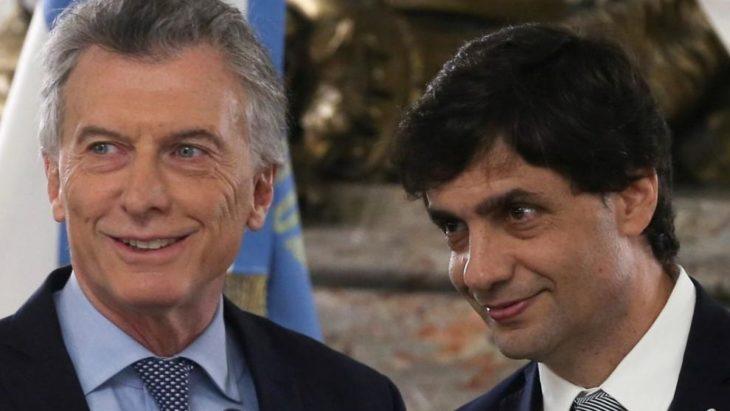 Balance oficial: el gobierno de Macri dejará una deuda pública de 74 mil millones de dólares