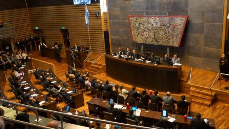 La Legislatura de Misiones convocó a una Sesión Especial el 10 de diciembre para la toma de juramento de los funcionarios electos