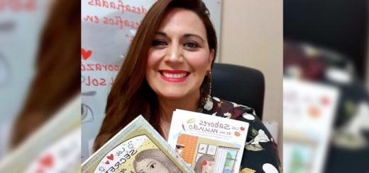 Una escritora misionera convirtió su experiencia con un hijo autista en un faro para otras familias