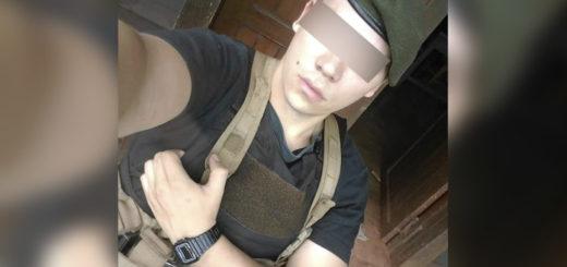 Una menor acusó al soldado imputado por el femicidio de Vilma Mercado de haberla violado e intentado matarla