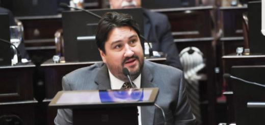 El senador misionero Maurice Closs será vicepresidente primero del Senado de la Nación
