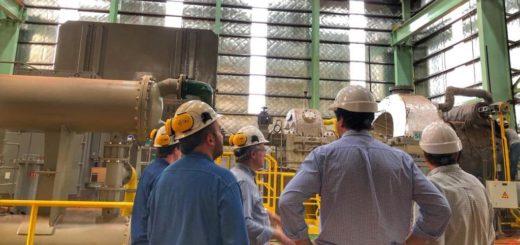 Corrientes: la nueva planta de bionergía de Virasoro inyectará energía renovable al tendido eléctrico nacional desde la primera quincena de diciembre
