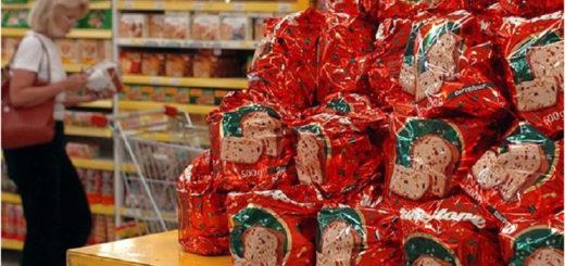 La Cooperativa de Almaceneros de Posadas ofrece canasta navideña a $200