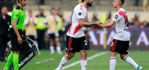 Lucas Pratto rompió el silencio luego de la final perdida ante el Flamengo