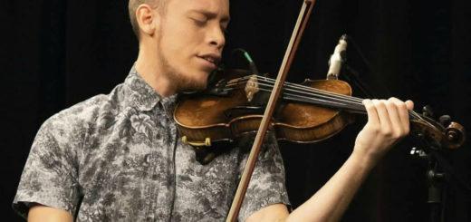 Joven violinista misionero debutará como solista en diciembre