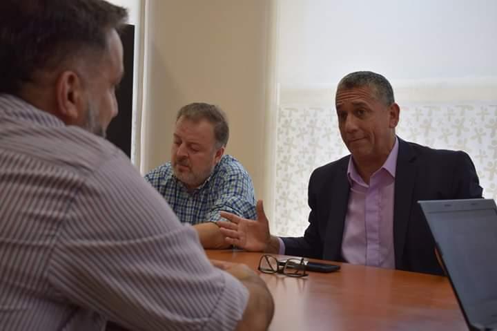 La Defensoría de Posadas trabaja actualmente con más de 20 casos de regularización de tierras