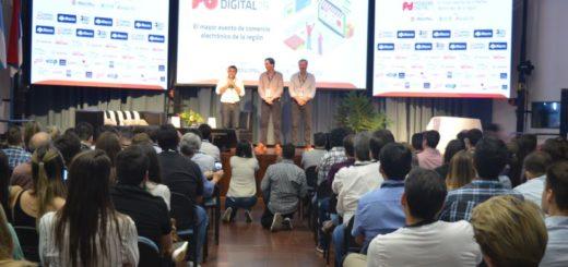 Posadas Digital 19: emprendedores y empresarios aprendieron estrategias innovadoras en comercio electrónico
