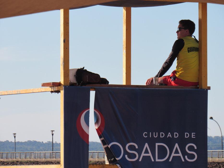 Losada inaugurará este viernes la temporada de verano en el balneario El Brete