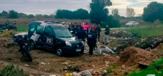 La historia de la mujer que buscaban desde marzo y la encontraron asesinada en un pozo