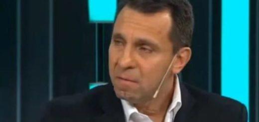 """Jorge Pizarro rompió el silencio tras ser desvinculado de El Nueve: """"Fui despedido sin causa"""""""