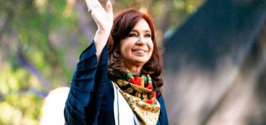 No autorizaron transmitir en vivo la indagatoria de Cristina Kirchner