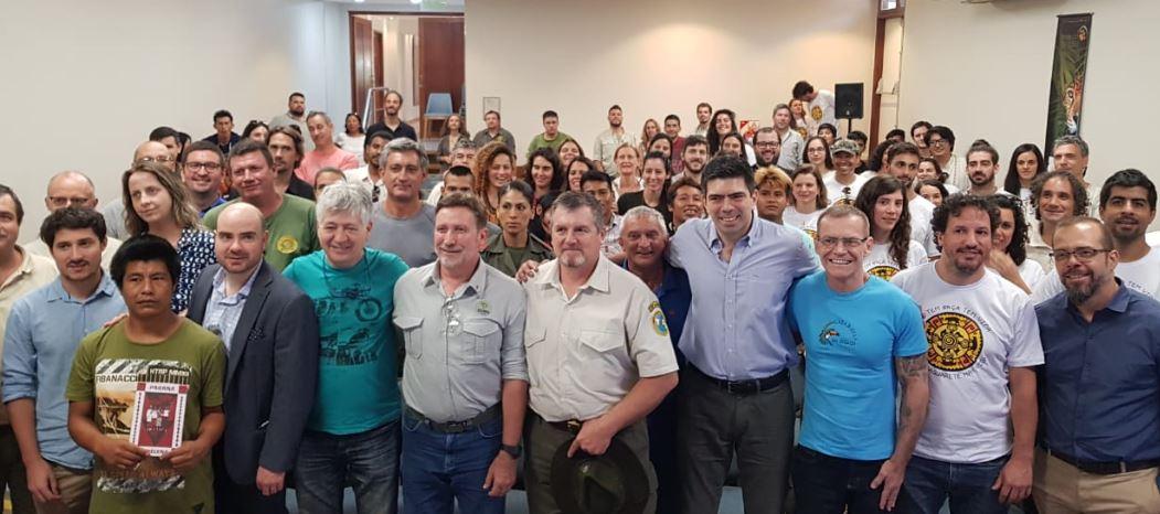 Aumentó la población de yaguareté en Misiones