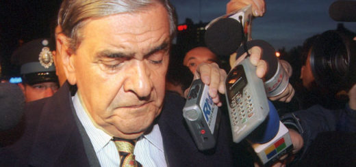 Murió Nazareno, el ex titular de la Corte menemista