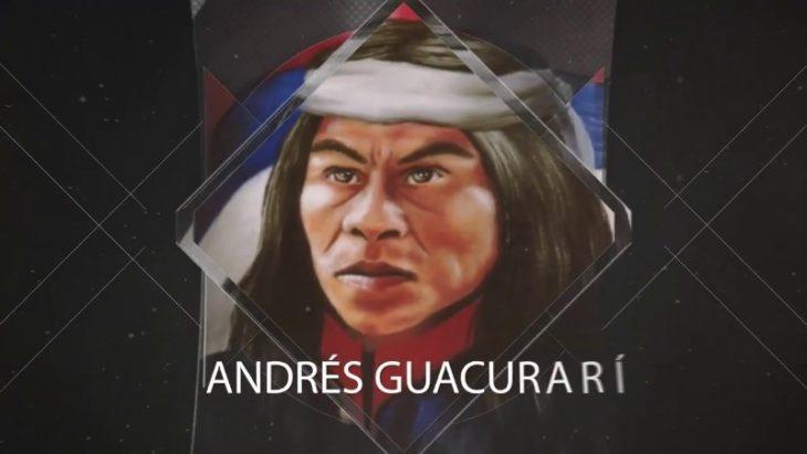 Se suspende el acto central en homenaje a Andresito
