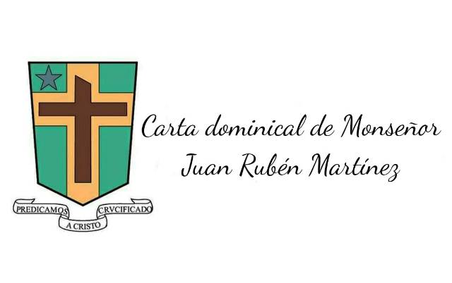 Cartade monseñor Juan Rubén Martínez: «la maternidad es vida»