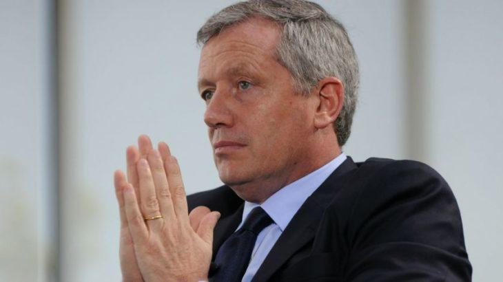 Emilio Monzó: «Nos equivocamos en haber planteado un gobierno en base a la grieta»