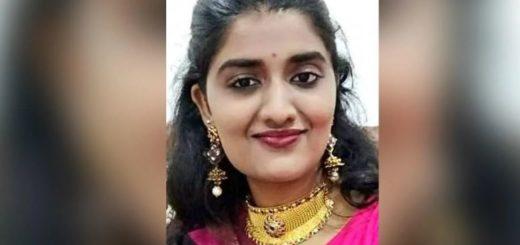 Violaron en manada a una joven en la India, la asesinaron y la prendieron fuego